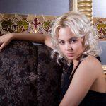 Фото проститутки СПб по имени Вера