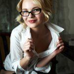 Фото проститутки СПб по имени Галя